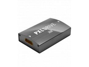 Pixelgen design PXLDRIVE Max 4k HDMI extender s THX certifikací