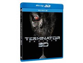 Terminator Genisys (Blu-ray 3D)
