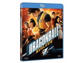 Dragonball: Evoluce (Blu-ray)