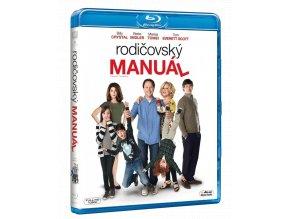 Rodičovský manuál (Blu-ray)