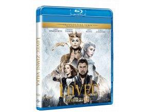 Lovec: Zimní válka (Blu-ray)