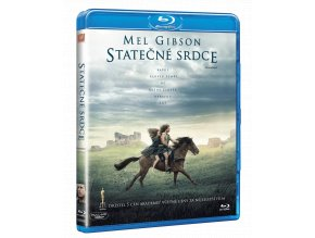 Statečné srdce (Blu-ray)