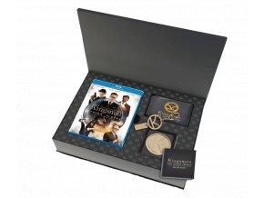Kingsman (Blu-ray, sběratelská edice)