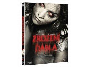 Zrození ďábla (Blu-ray)
