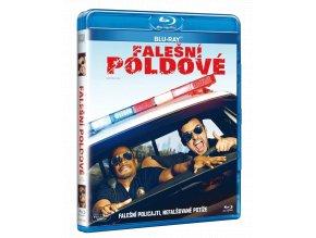 Falešní poldové (Blu-ray)