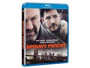 Špinavý prachy (Blu-ray)