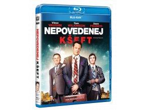 Nepovedenej kšeft (Blu-ray)