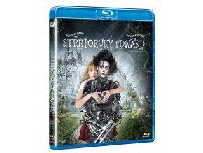 Střihoruký Edward (Blu-ray)