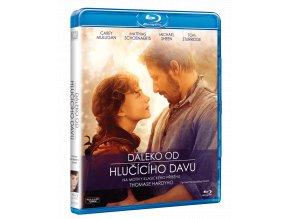 Daleko od hlučícího davu (Blu-ray)