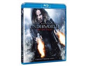 Underworld: Krvavé války (Blu-ray)