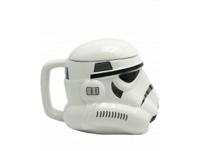 Hrnek Star Wars (Stormtrooper)