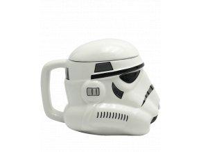 Hrnek Star Wars (Stormtrooper)