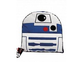 Polštář Star Wars (R2-D2)