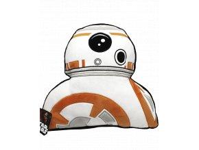 Polštář Star Wars (BB-8)