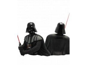 Pokladnička Star Wars (Darth Vader)