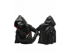 Pokladnička Star Wars (Kylo Ren)