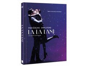 La La Land (Blu-ray, Mediabook)