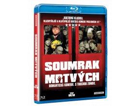 Soumrak mrtvých (Blu-ray)