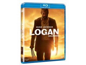 Logan (Blu-ray)