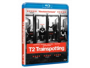T2 Trainspotting (Blu-ray)