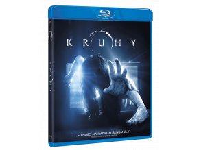 Kruhy (Blu-ray)