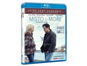 Místo u moře (Blu-ray)