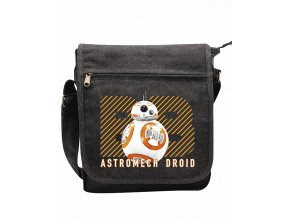 Brašna Star Wars (BB8)