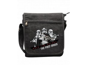 Brašna Star Wars (Stormtroopers - First Order) - Rule the Galaxy