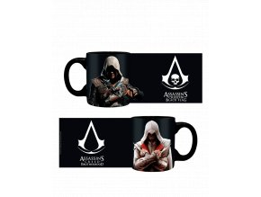 Hrnečky Assassin´s Creed (Ezio & Edward)
