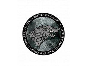 Podložka pod myš Game of Thrones (Stark)