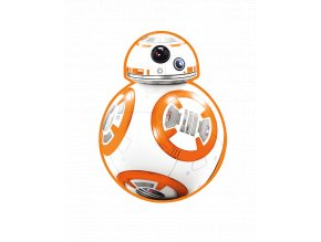 Podložka pod myš (Star Wars) - BB8