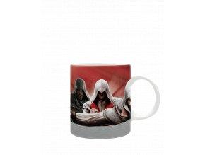 Hrnek Assassin´s Creed (Ezio Auditore)