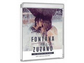 Fontána pre Zuzanu (Blu-ray)