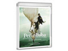 Perinbaba (Blu-ray)