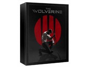 Wolverine (Black Lacquere Box)