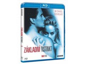 Základní instinkt (Blu-ray)