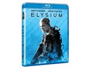 Elysium (Sony Big Face Blu-ray)