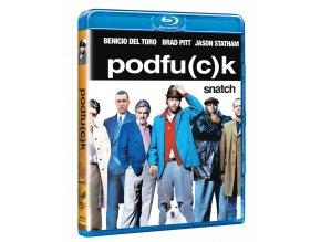 Podfu(c)k (Blu-ray)