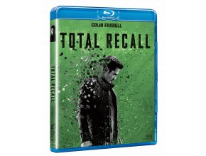 Total Recall 2012 (Sony Big Face Blu-ray)