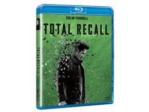 Total Recall 2012 (Sony Big Face Blu-ray)