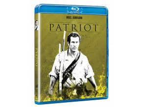 Patriot (Blu-ray)