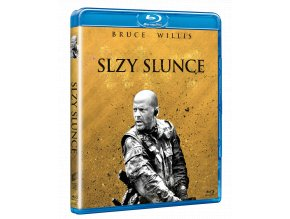 Slzy slunce (Blu-ray)