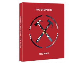 Roger Waters: The Wall (Blu-ray, Sběratelská edice)