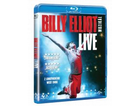 Billy Elliot Muzikál (Blu-ray)