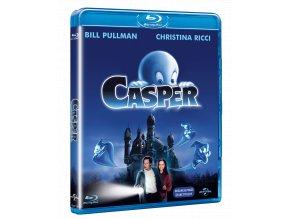 Casper (Blu-ray)
