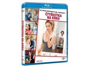 Čtyřicítka na krku (Blu-ray)