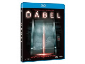 Ďábel (Blu-ray)