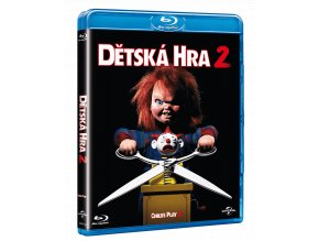 Dětská hra 2 (Blu-ray)