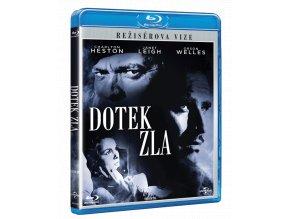 Dotek zla (Blu-ray)
