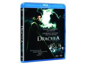 Drákula (1979, Blu-ray)